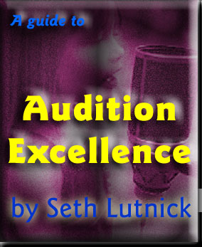 Audition Excellence Free Ebook